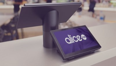 alice pos device