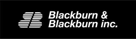 Logo Blackburn & Blackburn