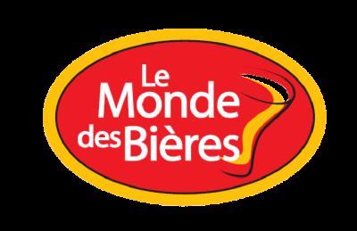 monde des bière logo