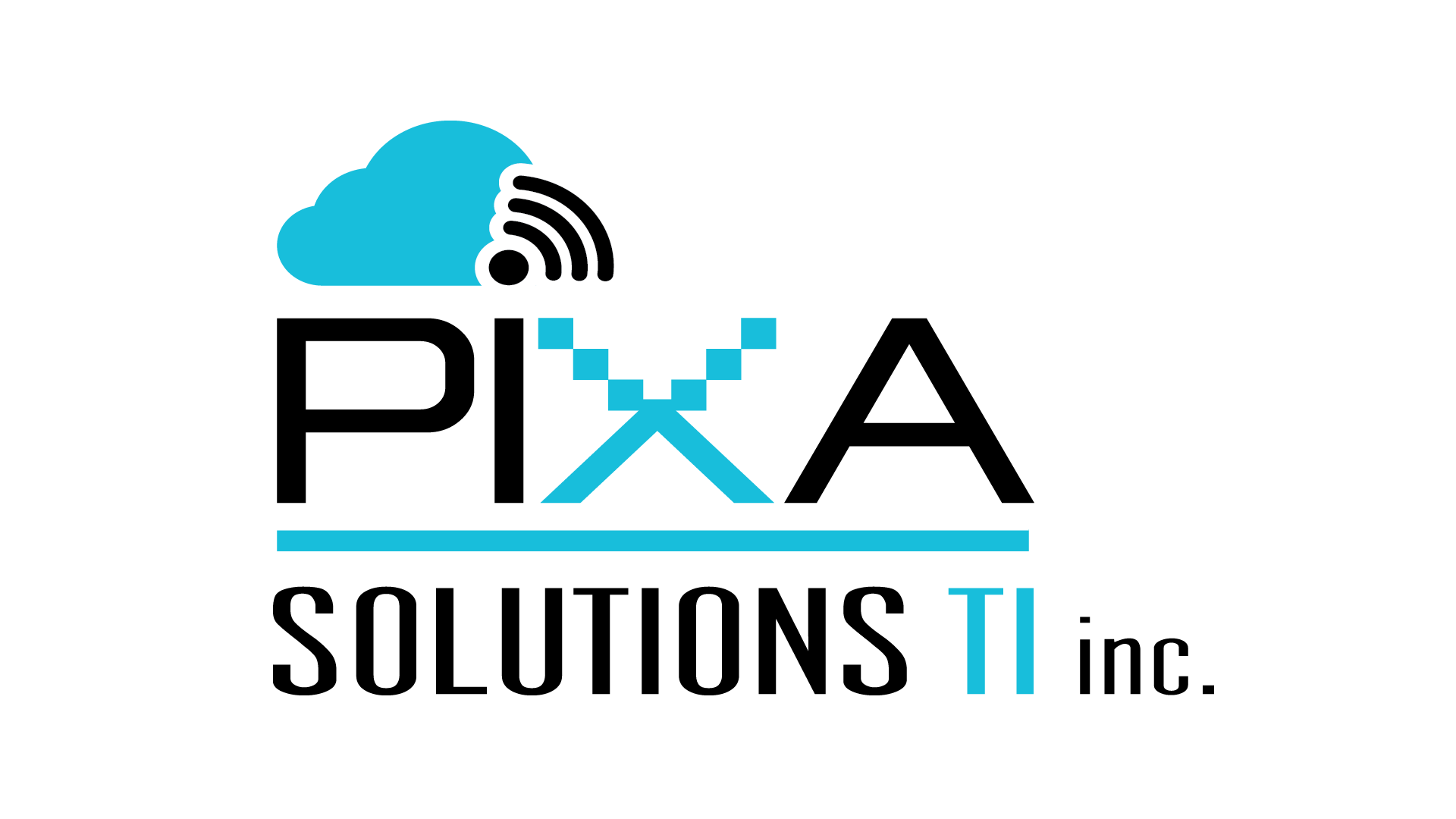 Logo PixaSolutions